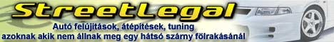 StreetLegal - Tuning magazin